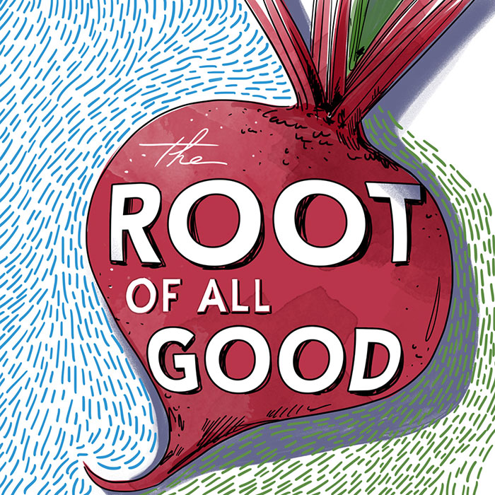 The root of all good