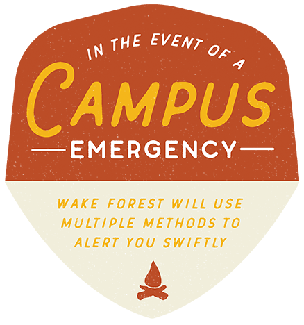 Campus Emergence Illustration