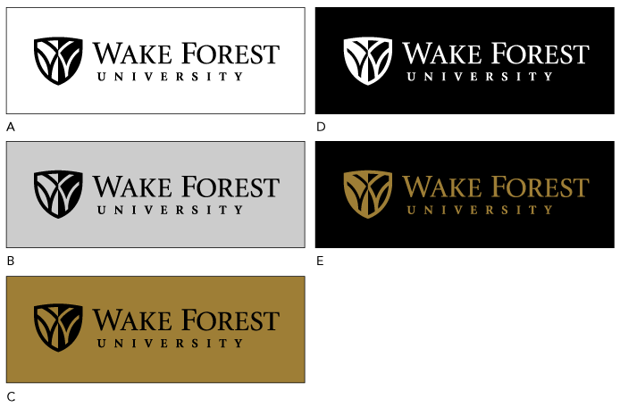 Logo Guidelines One Color