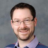 Profile picture for Jarrett Zongker