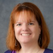 Profile picture for Ellen Meachum