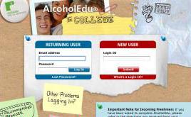 Alcohol Edu College