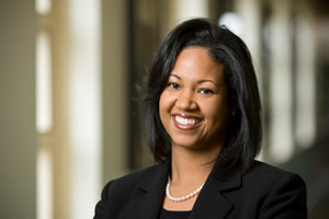 Kami Chavis, Associate Provost for Academic Affairs