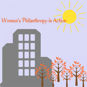 Women's Philanthropy in Action at WFU