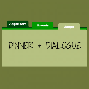 Dinner and Dialogue at WFU