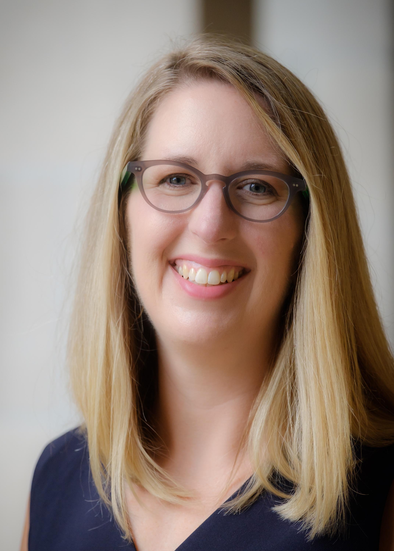 Dr. Paige Meltzer, Director
