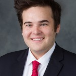 Wake Forest headshots Tuesday, August 5, 2014.  Wake Forest Fellow Zach Garbiso ('14).
