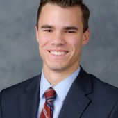 Profile picture for David Myers ('15)