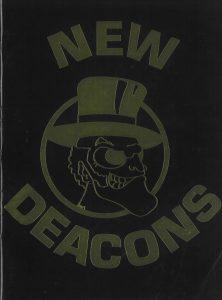 The 1988 Freshmen Look Book