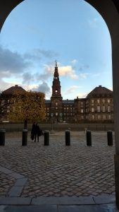 Photos from Brittany Wallace ('21) from the Global AWAKEnings program in Copenhagen