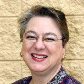 Profile picture for Dr. Gail Bretan