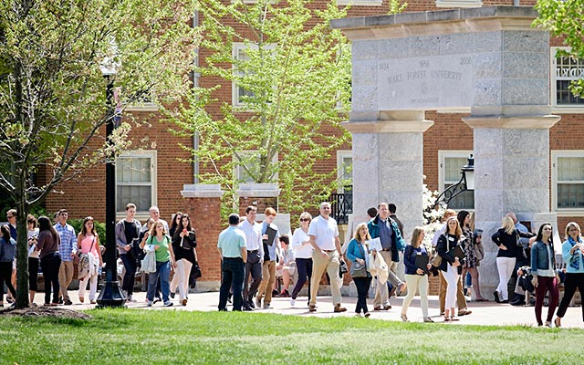 wake forest jewish personals Currently wake forest's hillel has approximately 115 student members and roughly 20 faculty members in the last few years, the number of jewish students attending wfu has been steadily.