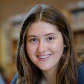 Profile picture for Jamie Lichtenstein