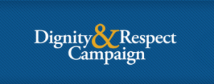 Dignity and Respect Campaign