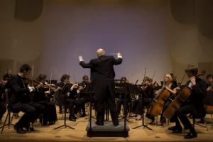 WFU Orchestra