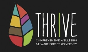 Wake Forest University - Thrive