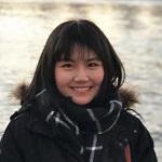 Profile picture for Megan Gu