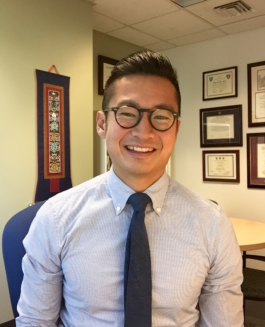 Justin A Chen, MD, MPH
