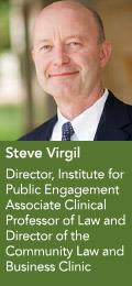 Steve Virgil