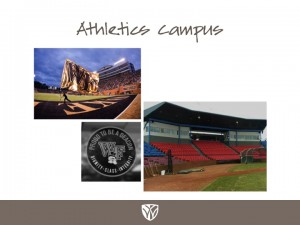 Athletics Campus