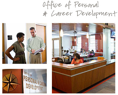 Office of Personal and Career Development