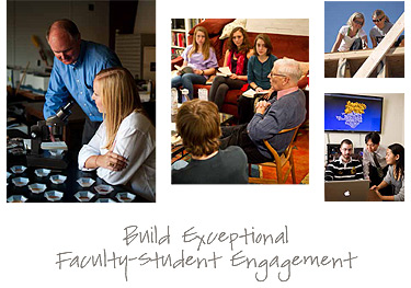 Faculty-Student Engagement