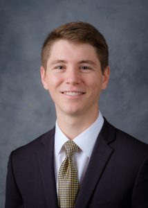 Wake Forest President's Aides headshots, Monday, August 29, 2016.  Cameron Silverglate.