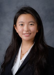 Wake Forest President's Aides headshots, Monday, August 29, 2016. Li Zoe Zhiyu.