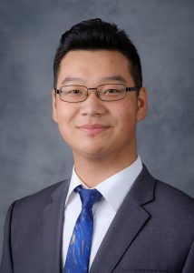 Wake Forest President's Aides headshots, Monday, August 29, 2016. Jiayi George Baolin.