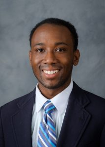 Wake Forest presidents aides headshots, Tuesday, August 29, 2017. Dominique Tucker.