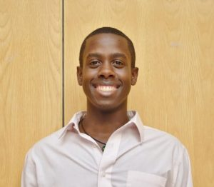 Bo Machayo Headshot