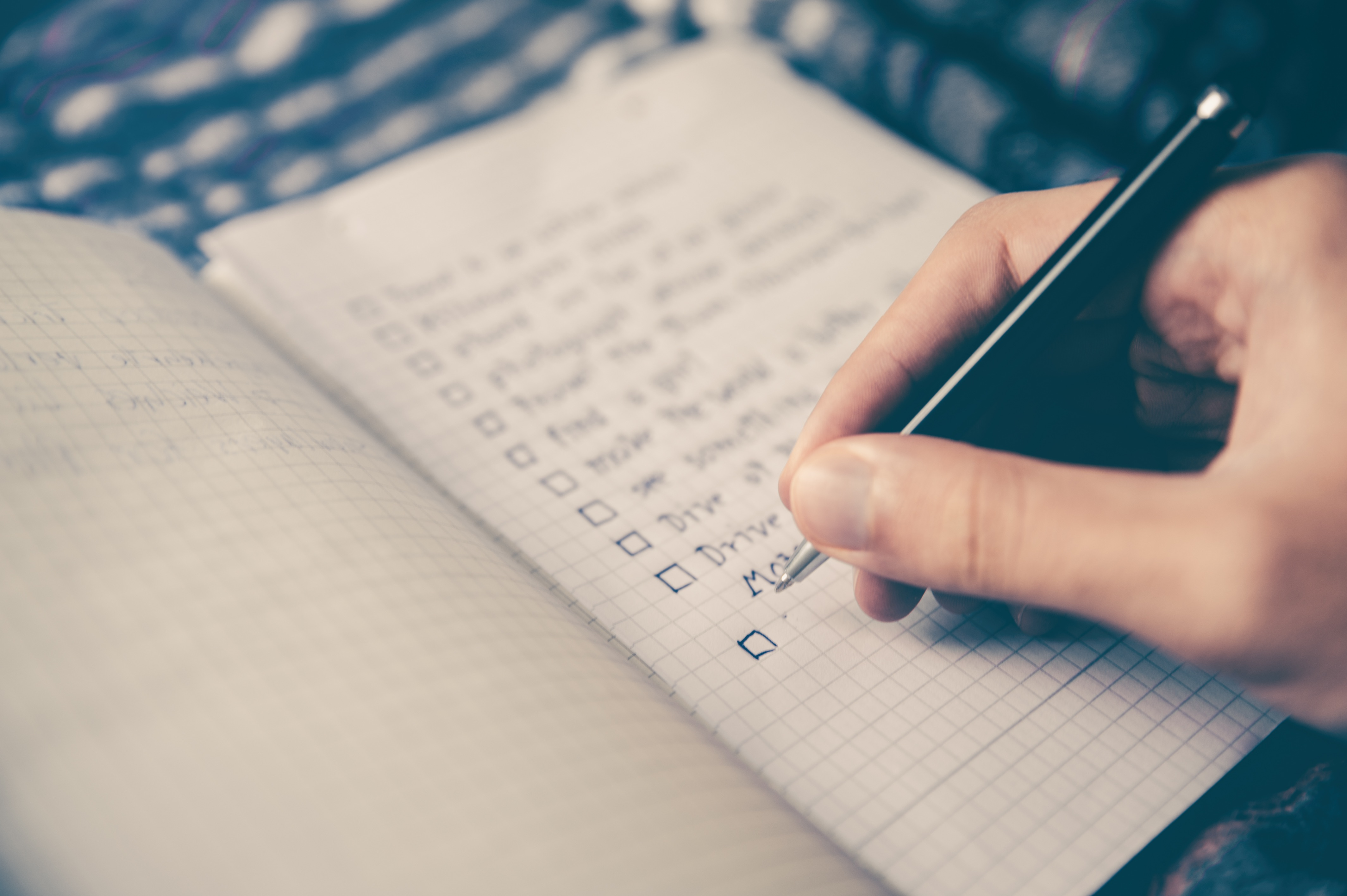 Setting Goals for Personal and Professional Growth