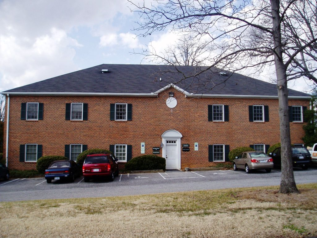 Reynolda Road Offices
