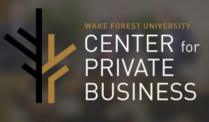 Center for Private Business