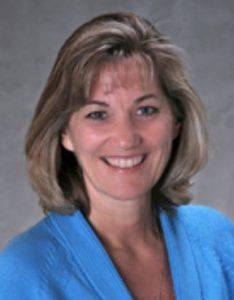 Kathy Brower Portrait