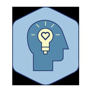 Leadership & Emotional Intelligence Icon