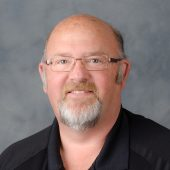 Profile picture for Tim Everidge