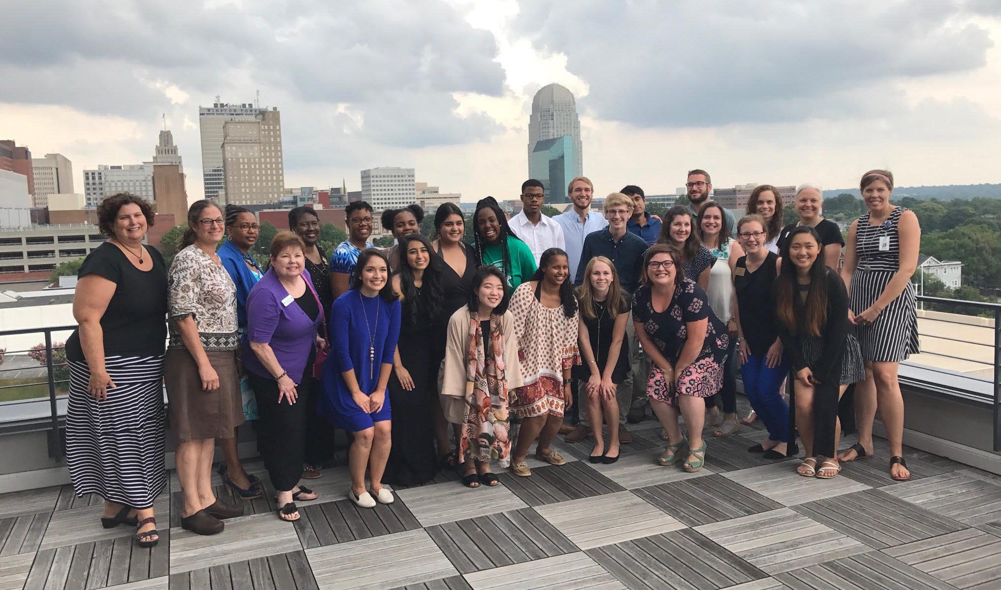 Summer Nonprofit Immersion Program