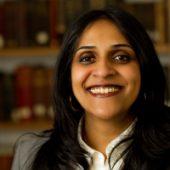 Profile picture for Tanisha Ramachandran
