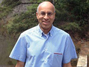 Akbar Salam