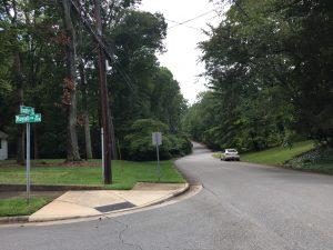Royall Drive
