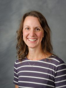 Nikki Elston