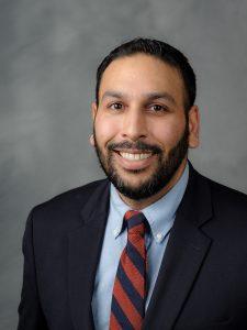 Rahim Mohamed