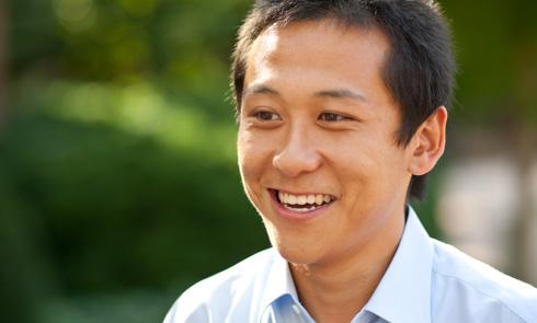 Glenn Zhao