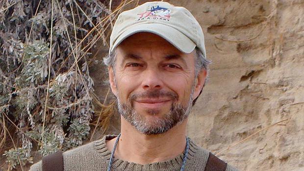 Dr. Carl Safina