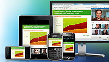 WebEx tools