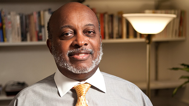 Earl Smith, Rubin Professor of American Ethnic Studies