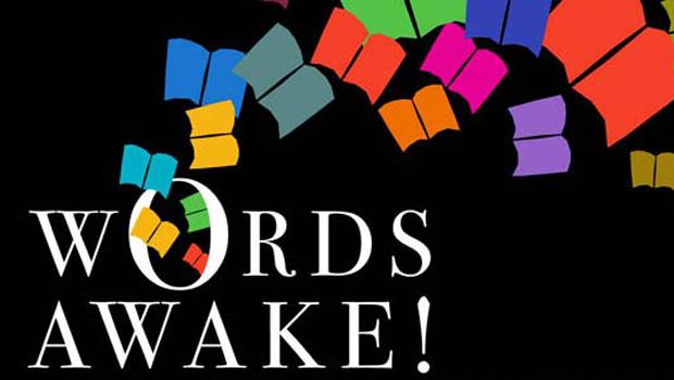Words Awake logo