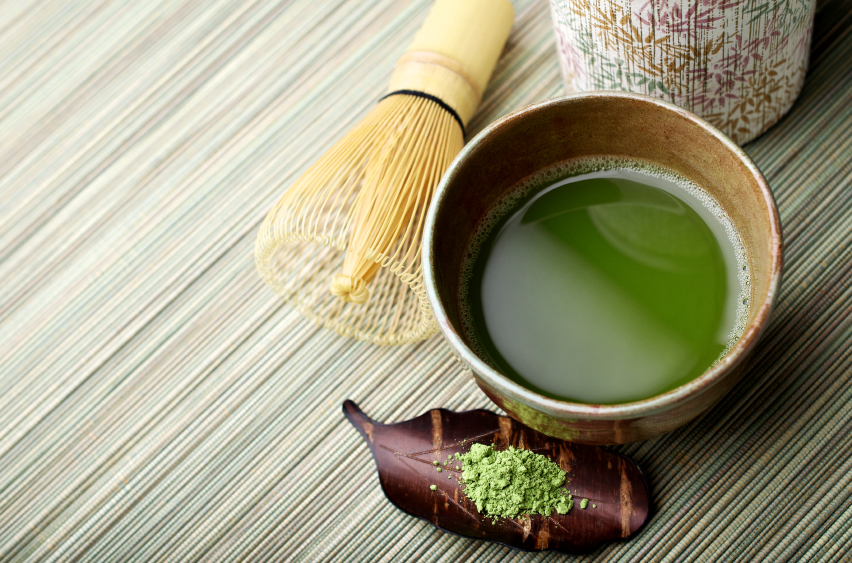 Student Storyteller The Japanese Tea Ceremony And Insight