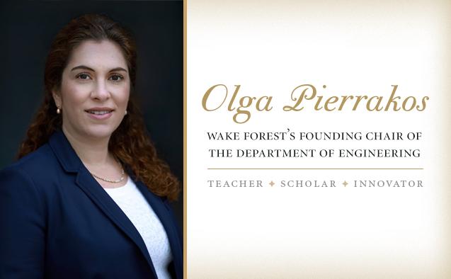 Olga Pierrakos